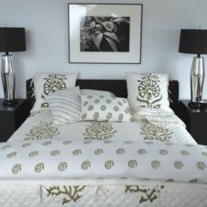 Seraphine Bedding
