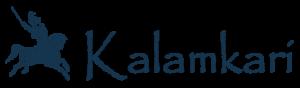 Loggo Kalamkari