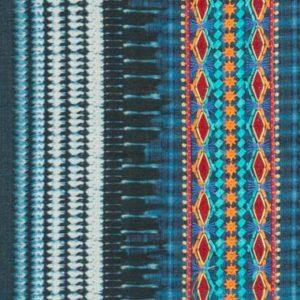 Etniska Inslag – Broderat Och Färgstarkt Från Mulberry Home 2