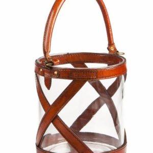 Kensington Lantern Cognac