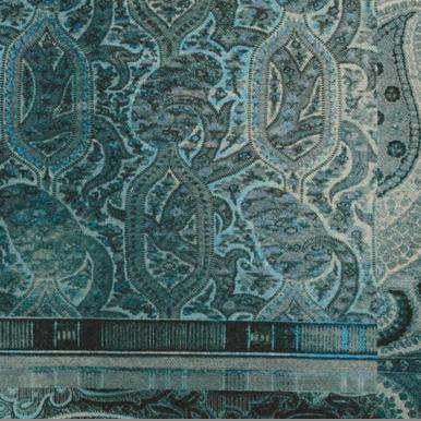 Linnetyg i bohemromantisk stil - Lomond