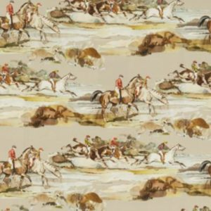 Morning Gallop Linen – Mulberry Home 1