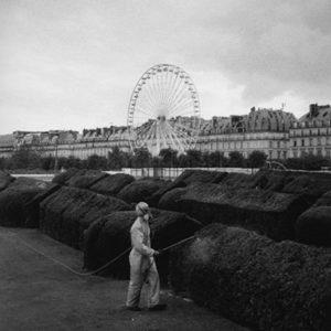 En Annan Sida Av Paris