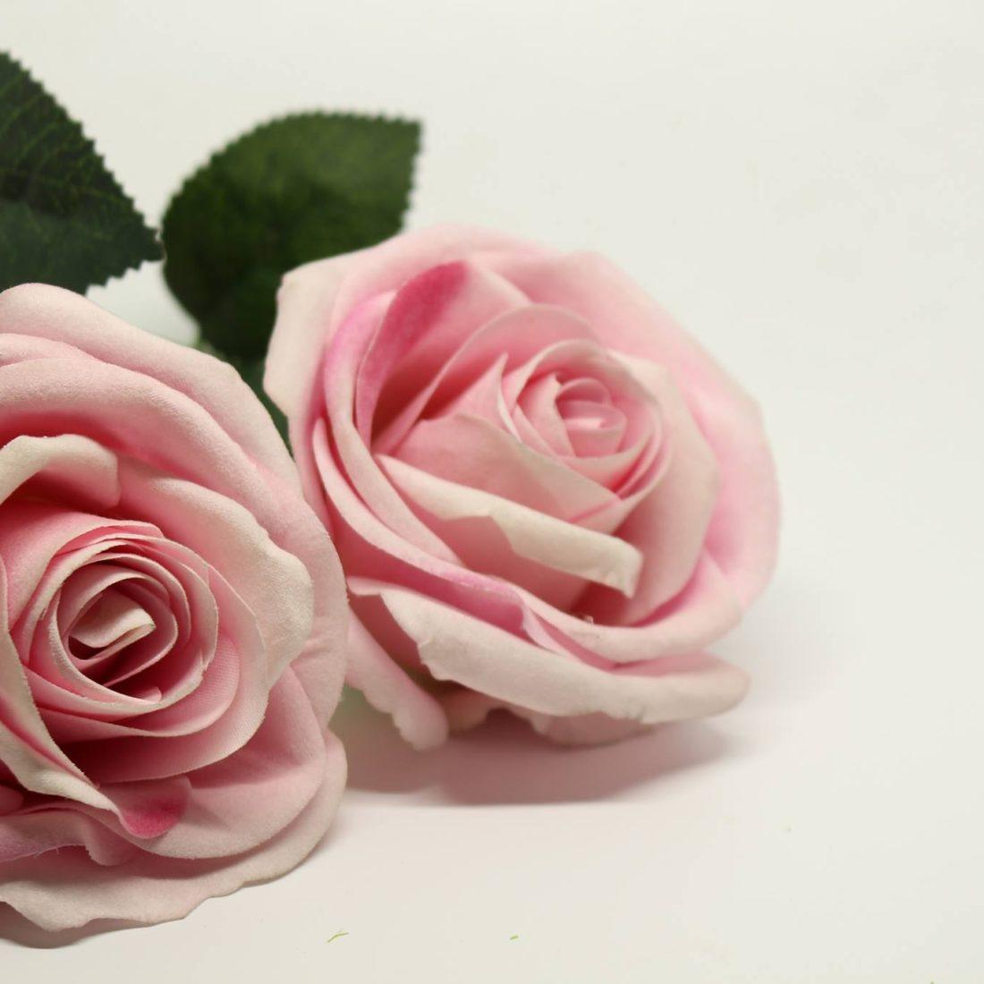 I Vår Gillar Vi Rosa