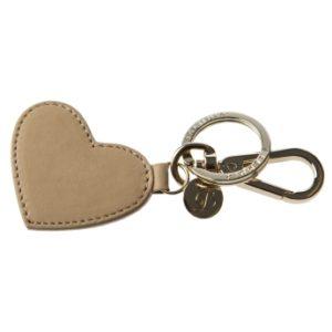 Hjärtformad Nyckelring -en Accessoar Som Betyder Kärlek (kopia)