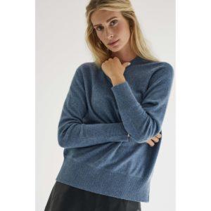 Fräsch Modell Som Alltid är Rätt -Straight Sweater